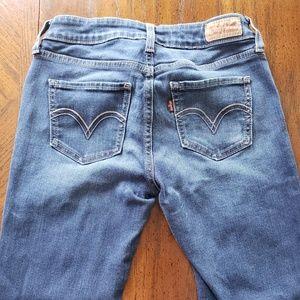 Levi's skinny Jean's